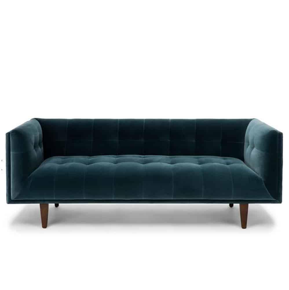 stroud sofa petrol di designs. Black Bedroom Furniture Sets. Home Design Ideas