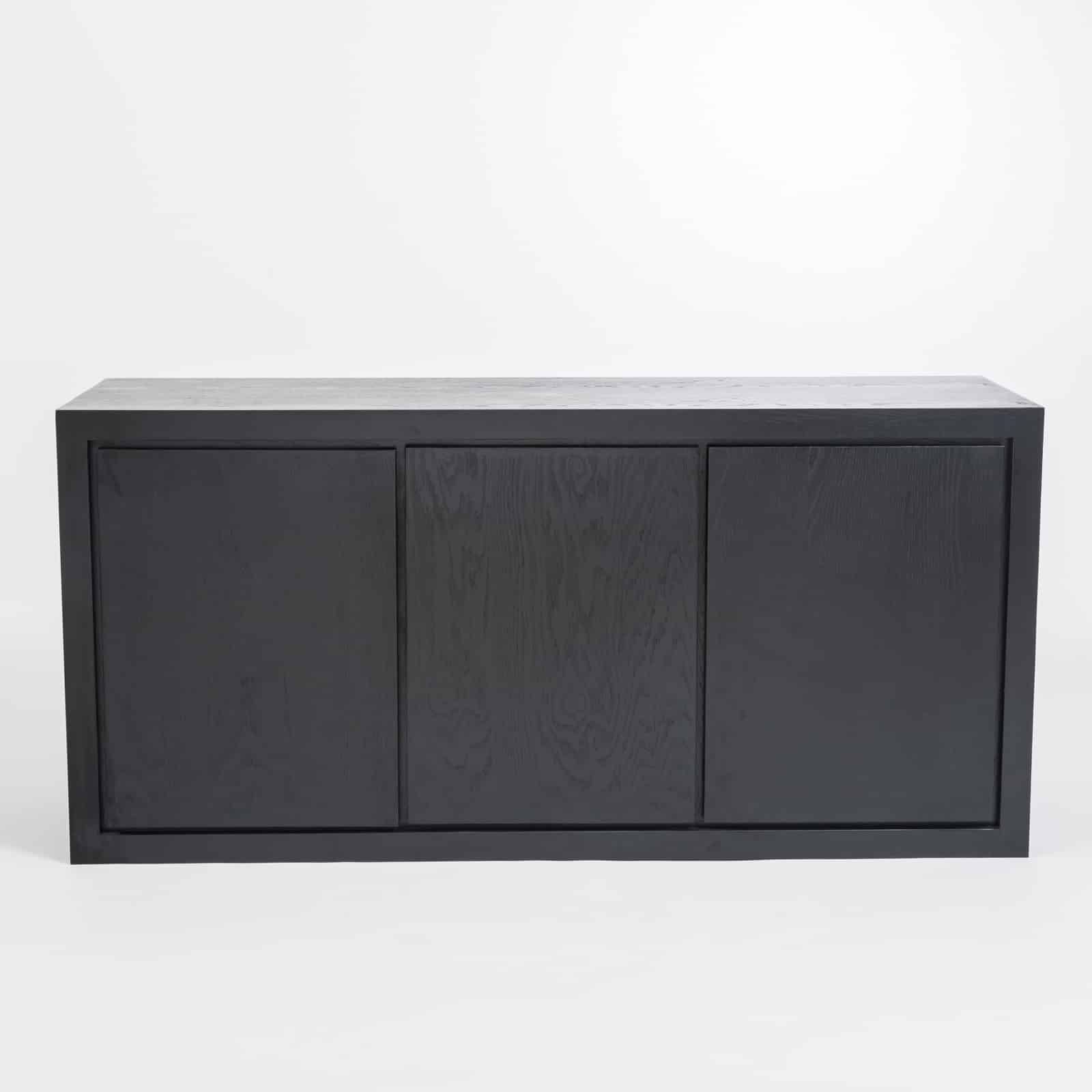 Flyford Sideboard Black Di Designs