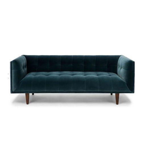 Stroud Sofa Petrol Di Designs