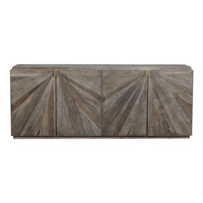 rectangular sideboard